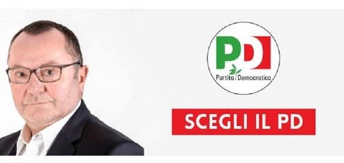 Martedì 27 febbraio aperitivo con il sottosegretario Luciano Pizzetti
