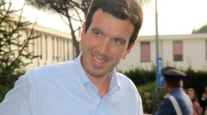 Lunedì 26 febbraio il ministro Maurizio Martina a Crema