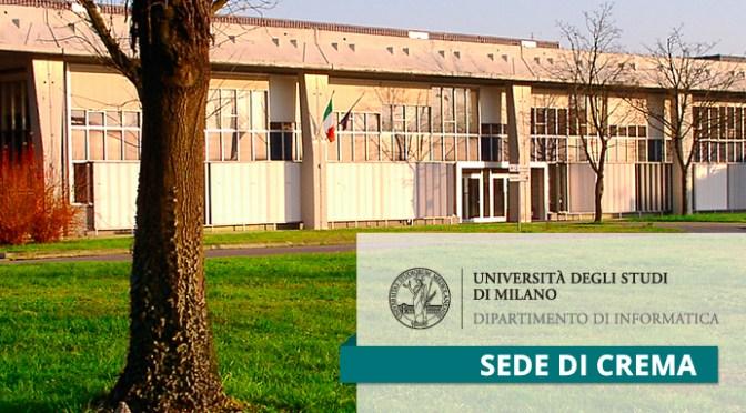 Università di Crema: lettera dei consiglieri regionali della Provincia di Cremona al rettore
