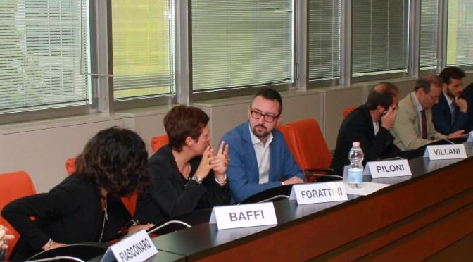 Consiglio regionale: Matteo Piloni (PD) nominato nelle commissioni territorio e agricoltura