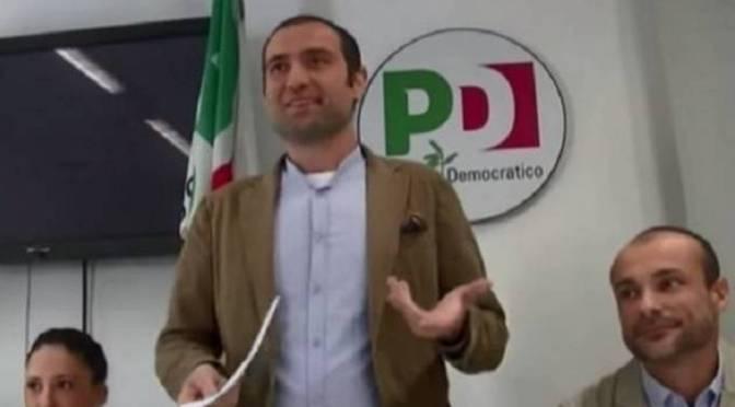 """Ennesimo striscione razzista  alla Casa dell'Accoglienza. Galletti: """"Una vile azione intimidatoria che non lascia indifferente la città e il nostro partito"""""""