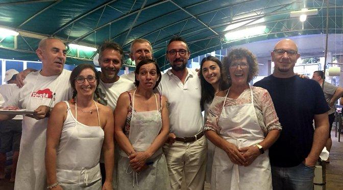 Conclusa la Festa de l'Unità di Cremona. I numeri estratti della lotteria e il ringraziamento ai volontari