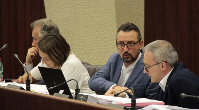 """Bando periferie, Piloni (PD) """"Martedì question time in consiglio, la Regione non può far finta di nulla"""""""