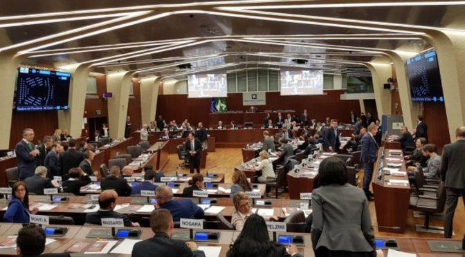 Bilancio di Regione Lombardia: Lega e Forza Italia snobbano le esigenze del territorio
