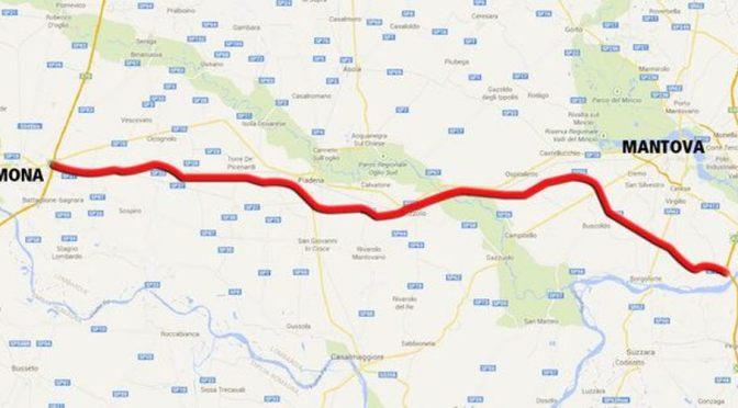 """Cremona-Mantova, Piloni e Forattini (PD): """"Autostrada in cinque anni"""""""