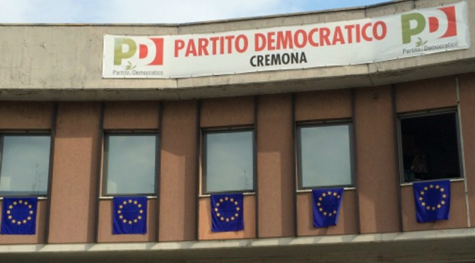 Appello: il 21 marzo esponiamo le bandiere dell'Europa a balconi e finestre delle nostre case