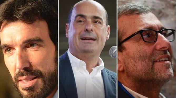 Primarie PD: ecco le liste dei candidati all'Assemblea nazionale in Provincia di Cremona