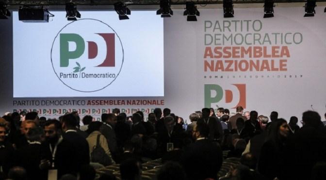 Eletti i rappresentanti cremonesi all'assemblea nazionale PD