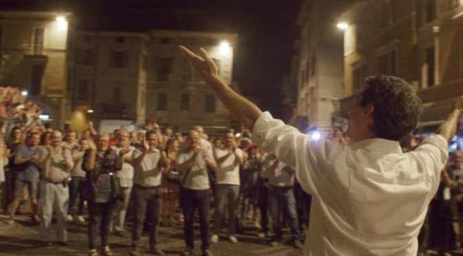 Galimberti rieletto sindaco a Cremona. Una splendida vittoria!