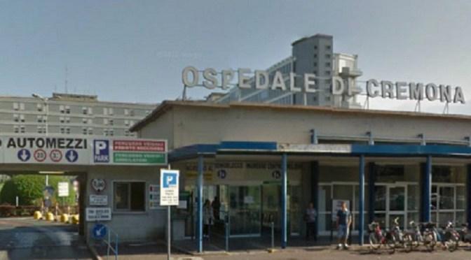 No al ridimensionamento del reparto di terapia neoatale dell'Ospedale di Cremona