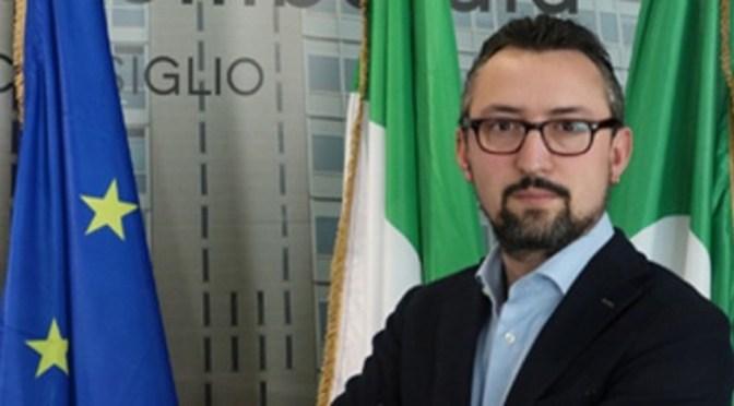 Bilancio regionale, il consigliere Piloni (PD) ha presentato proposte di modifica a favore del territorio