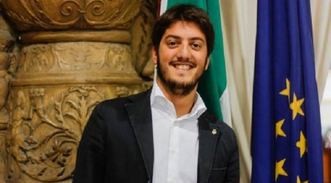 Luca Burgazzi confermato nel ruolo di segretario cittadino