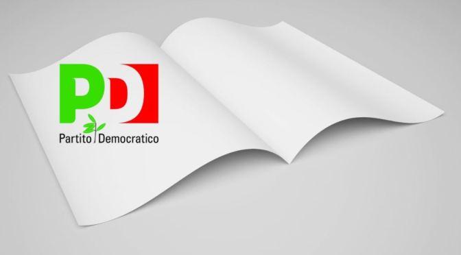 Al via la consultazione nei circoli sul documento programmatico proposto da Letta