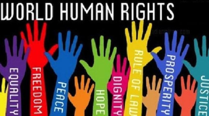 Lunedì 24 maggio dibattito in video-conferenza su Europa, migrazione e diritti umani