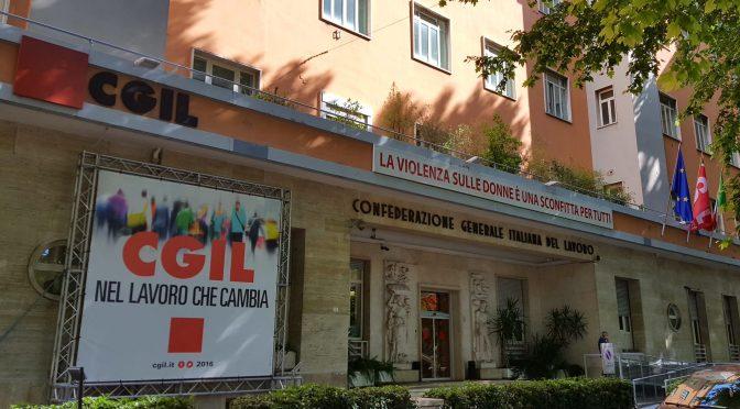 Attacco squadristico alla sede CGIL: piena solidarietà dal PD cremonense