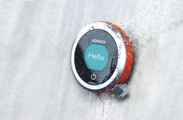 Aqualisa Q™ – Smart Digital Mixer Showers