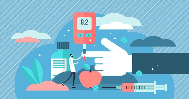 Benefits are not limited to glucose monitoring