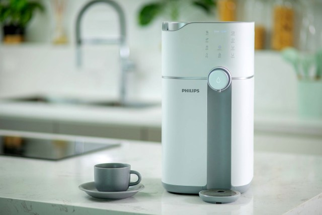 Philips Water Dispenser ADD 6910/90 designed by PDD