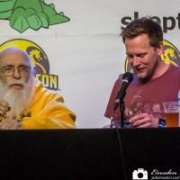 James Randi - Dragon Con [Gallery]