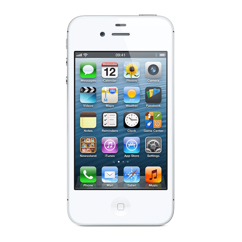 Apple iPhone 4S Smartphone Full Specification
