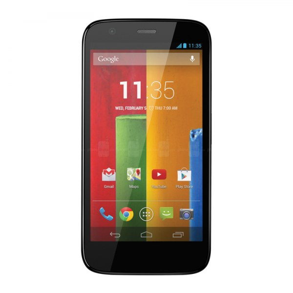 Motorola Moto G Smartphone Full Specification