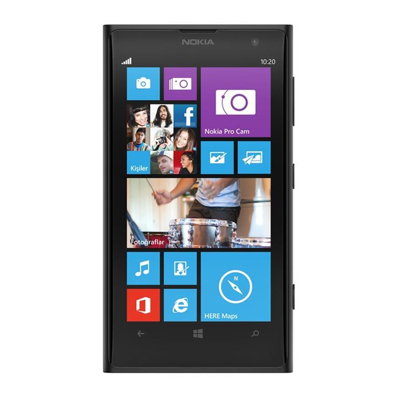 Nokia Lumia 1020 Smartphone Full Specification