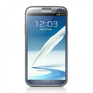 Samsung Galaxy Note 2 Smartphone Full Specification