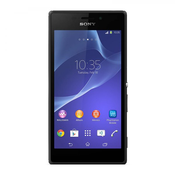 Sony Xperia M2 Smartphone Full Specification