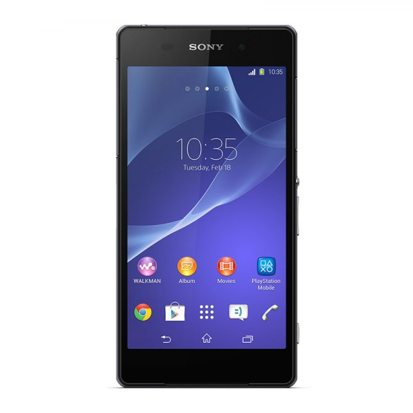 Sony Xperia Z2 Smartphone Full Specification