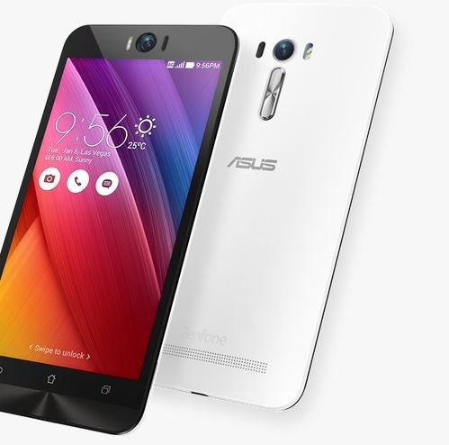 Asus Zenfone 2 Selfie Smartphone Full Specification