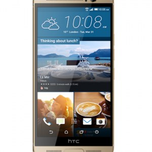 HTC One M9+ Smartphone Full Specification