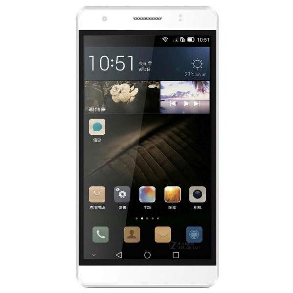 Intex Aqua Dream 2 Smartphone Full Specification