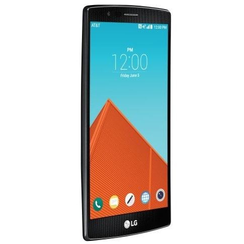 LG G4 H810 Genuine Leather Black Smartphone Full Specification
