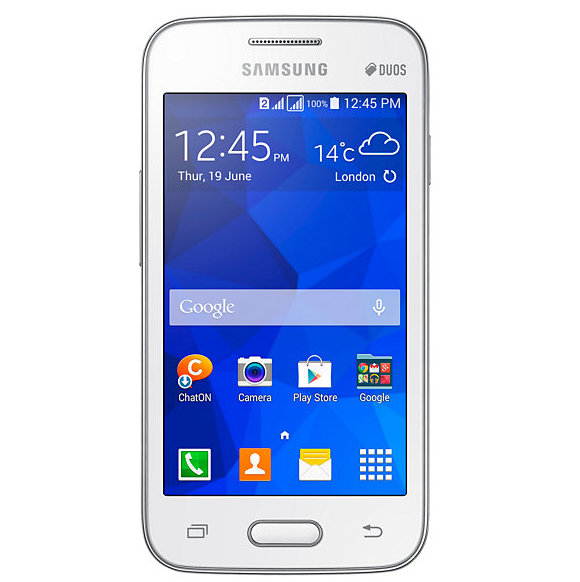 Samsung Galaxy V Plus Smartphone Full Specification