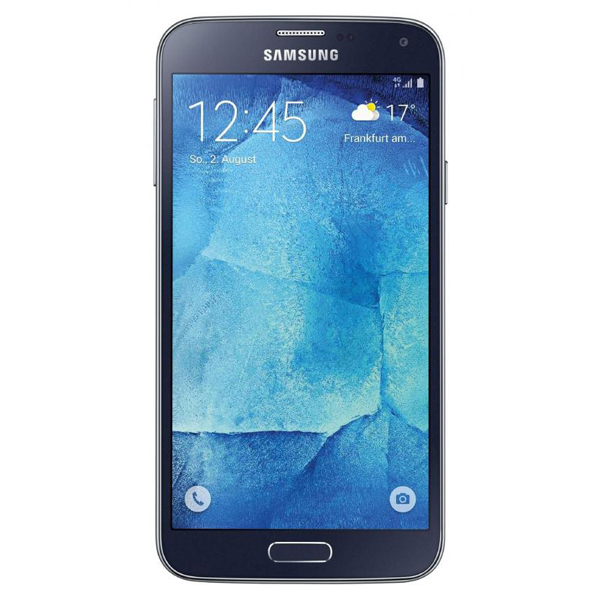 how to find out what version bluetooth on samsung s5