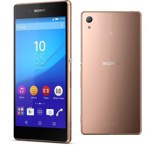 Sony Xperia Z3+ Smartphone Full Specification