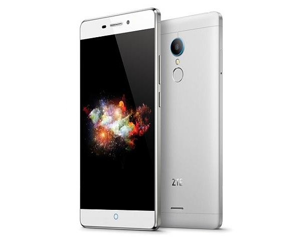 ZTE V3 Energy Edition Smartphone Full Specification