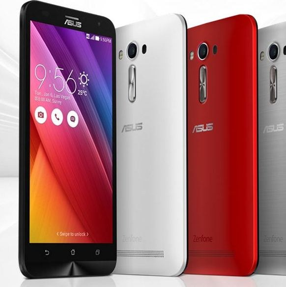 ASUS ZenFone 2 Laser ZE550KL Smartphone Full Specification