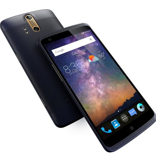 ZTE Axon Pro Smartphone Full Specification