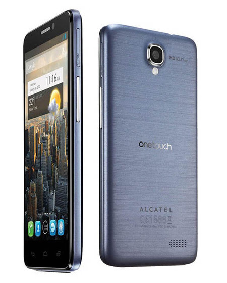 Alcatel OneTouch idol 3 Smartphone Full Specification