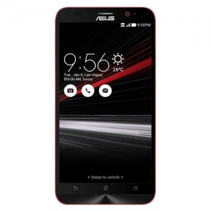 Asus ZenFone 2 Deluxe Special Edition Smartphone Full Specification
