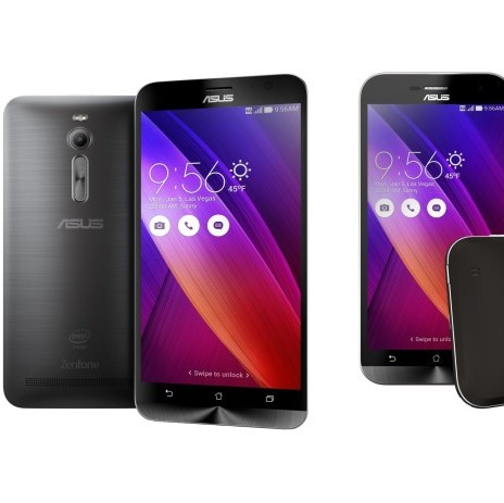 Asus Zenfone Zoom ZX550 SmartPhone Full Specification