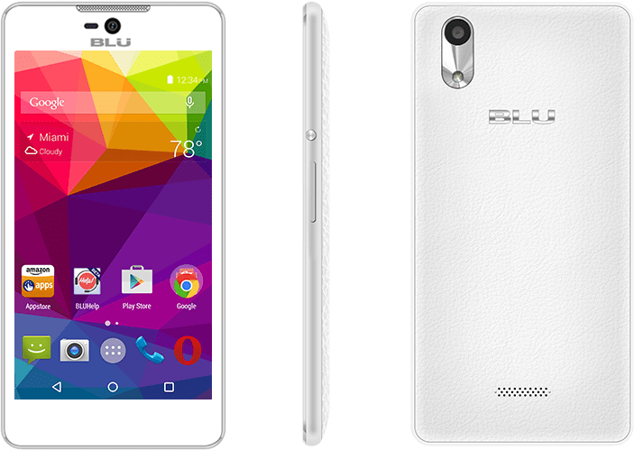 BLU Studio C 5 + 5Smartphone Full Specification