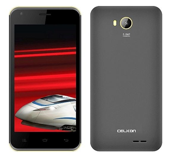 Celkon Millenia Smartphone Full Specification