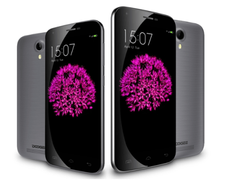 Doogee Y100 Plus SmartPhone Full Specification