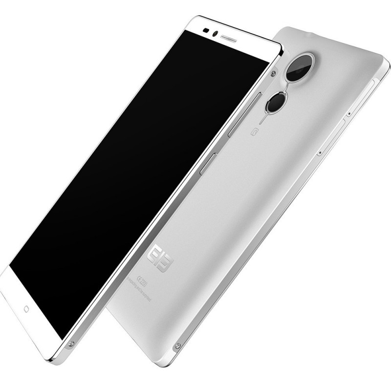 Elephone Vowney Smartphone Full Specification