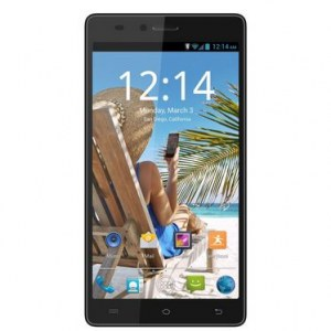 Verykool JUNO QUATRO s5511 SmartPhone Full Specification