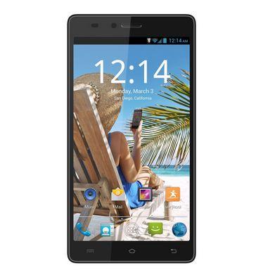 Verykool JUNO QUATRO s5511 SmartPhone Full Specification