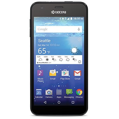 Kyocera Hydro Wave SmartPhone Full Specification