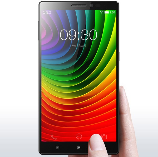 Lenovo Vibe Z2 Pro Smartphone Full Specification
